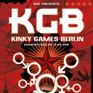 Kinky Games Berlin
