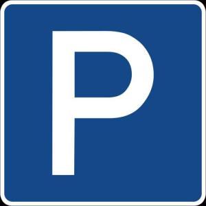 Parkplatz Dreieichen