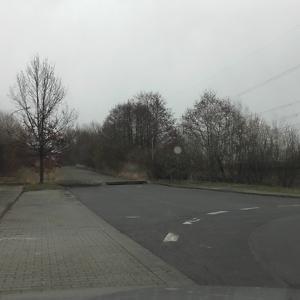 Abfahrt Döbeln-Nord/Total Autohof Mc Donald's