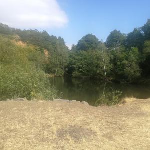 Silbersee auf dem Lemberg