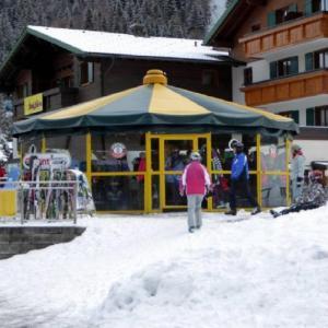 Apre Ski Bar Seitensprung