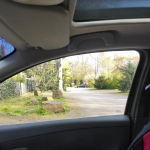 Waldfriedhof  Herne Wanne