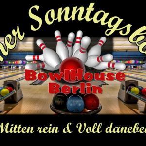 Berliner Sonntagsbowling