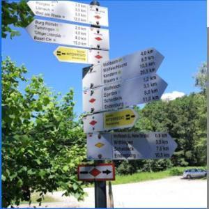 Waltparkplatz Wittlinger