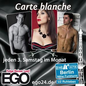 Carte blanche / EGO Berlin