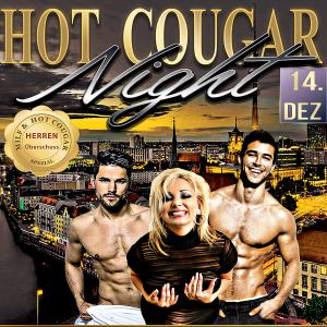 HOTCougars meet YOUNGLovers, 14. Teil