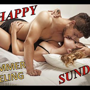 HAPPY SUNDAY - Summer Feeling