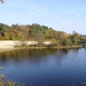 Tunxdorfer Waldsee